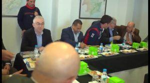 La Vega Baja acogerá el XIV Congreso nacional de Comunidades de Regantes