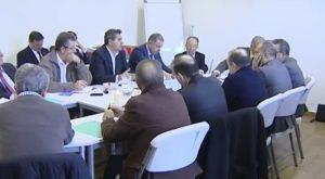 Orihuela acoge la reunión del Círculo del agua