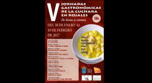 Rojales presenta sus quintas Jornadas Gastronómicas de la cuchara