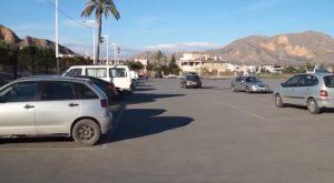El Ayuntamiento valora la posibilidad de cambiar de ubicación el mercado de los martes