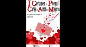 Pilar de la Horadada convoca el I Certamen de poemas y cartas de amor para mayores