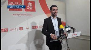 """El PSOE de Orihuela denuncia ante fiscalía """"el contrato de la APP Migo"""""""