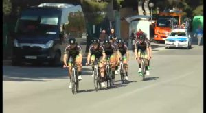 La Vega Baja, protagonista del inicio de la Vuelta Ciclista a la Comunidad Valenciana 2017