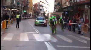 Orihuela acoge la 1ª etapa de la Vuelta ciclista a la Comunidad Valenciana