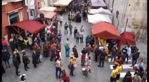 Comienza la XXX edición del Mercado Medieval de Orihuela, uno de los más grandes del mundo