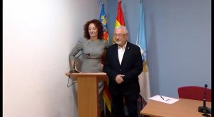 José Manuel Dolón y Fanny Serrano inician trámites para denunciar a E.Dolón por sus acusaciones sobre el bien 61