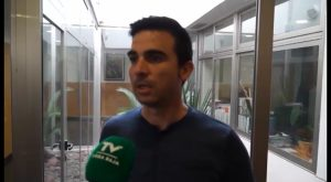"""Antonio Meseguer asegura que en Bigastro el PP eliminó """"los contratos de obras a dedo"""""""