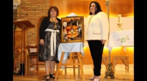 La Junta Mayor de Cofradías presenta el cartel de la Semana Santa de Pilar de la Horadada 2017