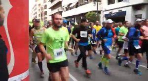 Bouceta y Berali, ganadores Medio Maratón de Orihuela