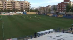 El Orihuela CF se despide de la promoción de ascenso a segunda B