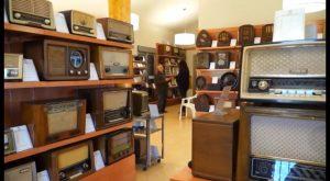 Uno de los museos de radios más grande del mundo se encuentra en Benejúzar