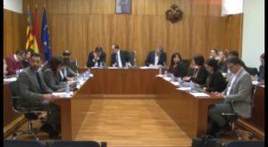 El pleno de Orihuela deja ver que PP y C's no descartan privatizar el servicio de basuras