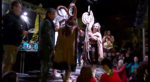 """""""Dando Caña"""" y """"Payas"""", las gran premiadas del Carnaval de Torrevieja"""