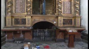 Orihuela actuará frente a una plaga de termitas que está dañando el Santuario de Monserrate