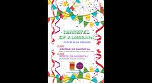 Almoradí celebra el carnaval en el centro y en sus pedanías