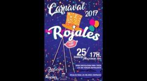 El Ayuntamiento de Rojales organiza el Carnaval 2017 con disfraces, premios y música