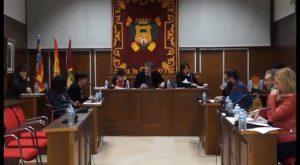Ya han sido aprobados los presupuestos municipales de Callosa de Segura