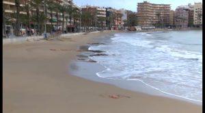 La Generalitat destina 4.330.000 euros a la recuperación de infraestructuras turísticas del litoral