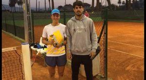 Éxitos tenistas Club de Tenis Torrevieja