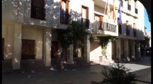 Una veintena de mujeres extranjeras recibe clases de español en Almoradí