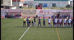 El derbi comarcal entre el Cox y el Albatera centra la jornada futbolera del fin de semana
