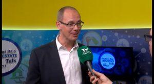 TV Vega Baja estrena mañana un nuevo programa en inglés para el público internacional