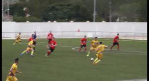 El Callosa Deportiva, único equipo de la Vega Baja que venció en Preferente