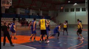 En la primera zonal de baloncesto, el Jacarilla y el KD3 Orihuela lograron imponerse