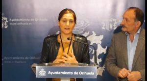 Funcionarios y políticos de Orihuela recibirán formación en materia de Igualdad