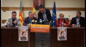 La Mancomunidad de la Vega lanza una campaña para que el acoso callejero se reconozca como delito