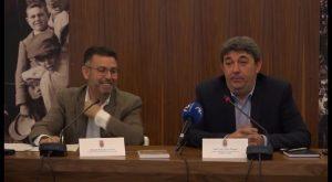 Guardamar, el primer municipio que visita Pineda para debatir la política de residuos de la comarca