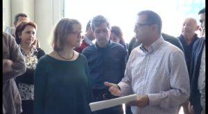 La consellera de medio Ambiente anuncia importantes inversiones en Pilar de la Horadada