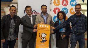 Orihuela será sede de las Jornadas de Deporte Adaptado