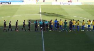 Victoria de Almoradí, empate del Orihuela y derrota del Torrevieja