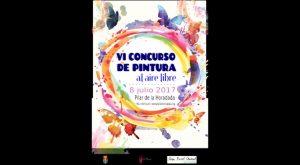 La Concejalía de Cultura de Pilar de la Horadada convoca el VI Concurso de Pintura al Aire Libre