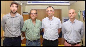 El Orihuela CF cesa a su entrenador