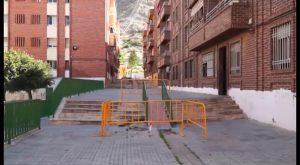 El PSOE de Orihuela reivindica inversiones para el Rabaloche