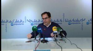 El PP pide a Consellería que desautorice a la edil C.Morate por pedir que no se consuma leche de vaca