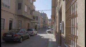 Bigastro mejora las calles del casco urbano