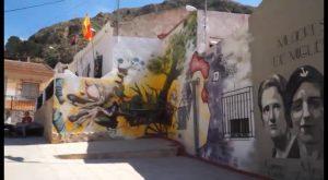 Explosión cultural en San Isidro para homenajear a Miguel Hernández