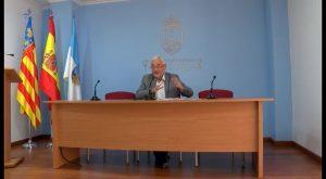 El Ministerio devuelve a Consellería el proyecto del desdoblamiento de la N 332 con 13 deficiencias