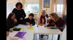 La Concejalía de Servicios Sociales imparte cursos para ejercitar la memoria