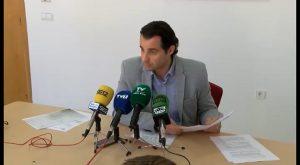 """El alcalde """"oculta a Torrevieja que GV no ha hecho nada por la variante de Torrevieja"""", según el PP"""
