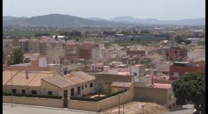La Policía de Redován detiene a dos presuntos ladrones tras una persecución por varias viviendas