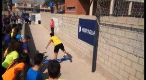X Olimpiadas Clásicas de la Vega Baja en Catral