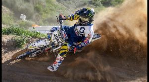 David Braceras, cuarta victoria consecutiva en Motodes Valenciano