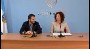 Torrevieja será sede el 25 de abril de unas jornadas de urbanismo