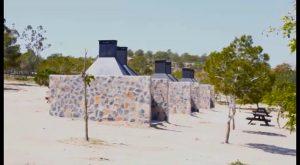 La Zona recreativa de La Pedrera reabre para la Semana Santa