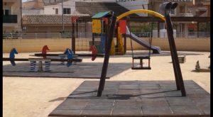 Mejora de los parques San Roque y Cerdán Tato de Callosa de Segura