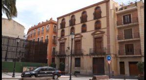 Orihuela pierde el Palacio Sorzano de Tejada